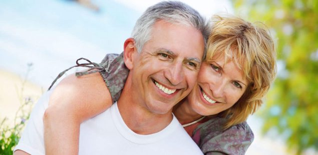 Wills & Trusts happy-couple Estate planning Direct Wills Whitby